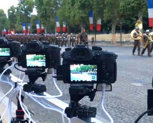 BASTILLE DAY | 4D REPLAY