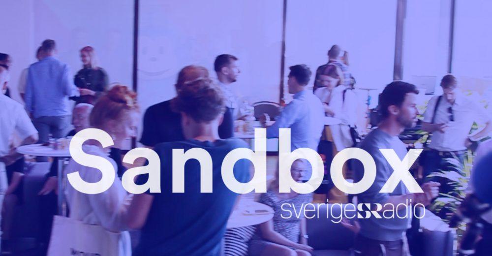 THE FIRST SIX MONTHS OF SANDBOX SWEDISH RADIO