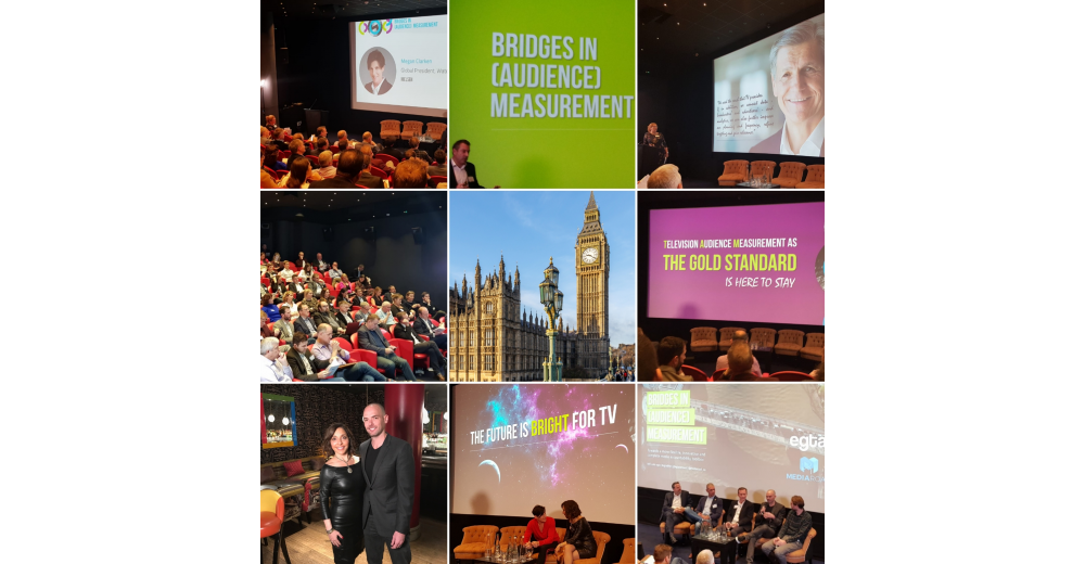 Bridges in Audience Measurement – no more finger pointing and winging but cooperation!