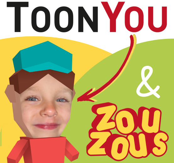"MediaRoad Quality Label: France Télévisions' Sandbox project ""ToonYou: personalized content for kids"""