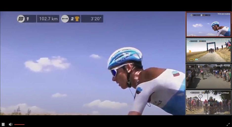 Tour De France 2019 Be The Director Mediaroad