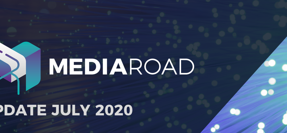 MediaRoad Newsletter July 2020